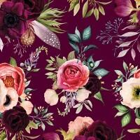 By Samantha Melbourne - Wildest Dreams Collection - Jasmine
